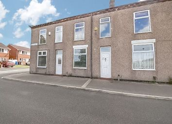 3 bed terraced house for sale in Wright Street, Platt Bridge, Wigan WN2