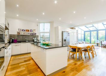 Thumbnail 5 bed property for sale in Kings Avenue, Muswell Hill