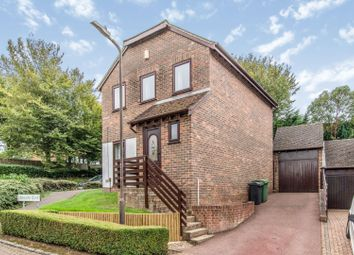 Thumbnail 3 bed detached house for sale in Chequers Close, Walderslade Woods, Chatham