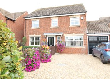 Thumbnail 4 bed detached house for sale in Harvester Way, Sibsey, Boston