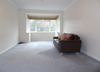 Thumbnail 1 bed flat to rent in Kingsmere, London Road, Brighton