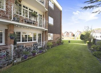 Thumbnail 2 bed flat for sale in Mark Anthony Court, Hayling Island
