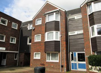Thumbnail 1 bedroom flat for sale in Burnhams Walk, Gosport