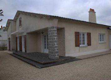 Thumbnail 3 bed property for sale in Poitou-Charentes, Vienne, Saint Saviol