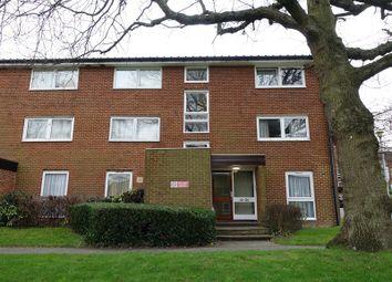 Thumbnail 1 bed flat to rent in Tidenham Gardens, Park Hill, Croydon