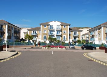 Thumbnail 2 bed flat for sale in Hamilton Court, The Strand, Brighton Marina