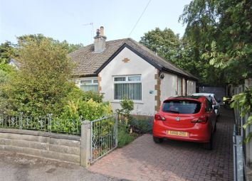 Thumbnail 2 bed semi-detached bungalow for sale in Pedder Road, Overton, Morecambe