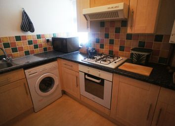 Thumbnail 1 bed flat to rent in Monthemer Road, Cathays, Cardiff.