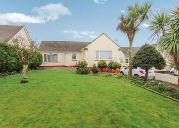 Thumbnail 3 bedroom bungalow for sale in Bodmin, Cornwall, .