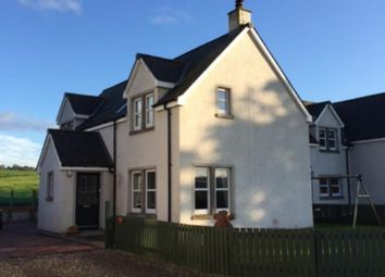 Thumbnail 4 bed link-detached house for sale in 2 Corntown Dairy, Conon-Bridge, Dingwall, Inverness