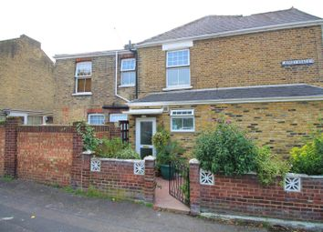 Thumbnail 4 bed semi-detached house for sale in Newport Road, London