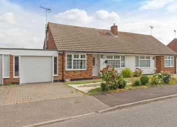 Thumbnail 2 bed property for sale in Frognal Gardens, Teynham, Sittingbourne