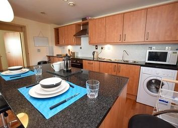 Thumbnail 2 bed flat to rent in Freemans Quay, Durham