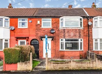 3 bed terraced house for sale in Goring Avenue, Gorton, Manchester, Greater Manchester M18