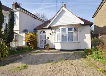 Thumbnail 2 bedroom detached bungalow for sale in Ennismore Gardens, Southend-On-Sea