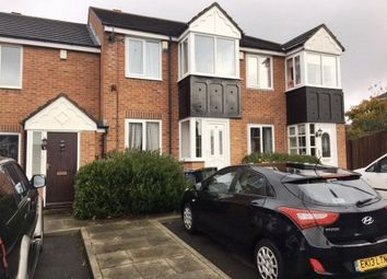 Thumbnail 3 bed property to rent in Friars Way, Newcastle Upon Tyne