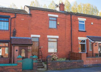 Thumbnail 2 bed property for sale in Martland Mill Lane, Wigan