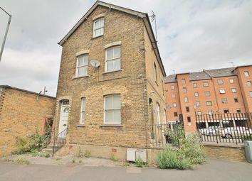 2 bed flat for sale in West Street, Gravesend DA11