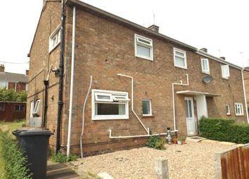 Thumbnail 1 bedroom property for sale in Coronation Avenue, Sandiacre, Nottingham, Nottinghamshire