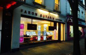 Thumbnail Retail premises to let in 89 Nottinghill Gate, London, London