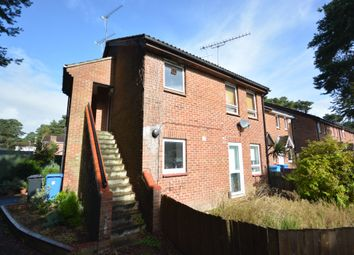 Thumbnail Studio for sale in Martin Close, Creekmoor, Poole
