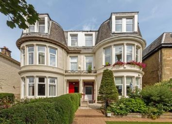 Thumbnail 5 bed town house for sale in Kelvinside Gardens, North Kelvinside, Glasgow