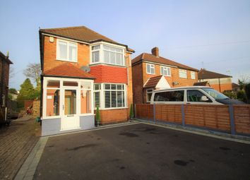 3 bed detached house for sale in Middleton Road, Shirley, Solihull B90