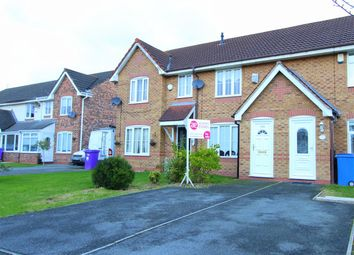 Thumbnail Town house for sale in Turriff Road, Dovecot, Liverpool