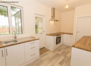 Thumbnail 3 bedroom bungalow for sale in Hurst Lane, Bottesford, Scunthorpe