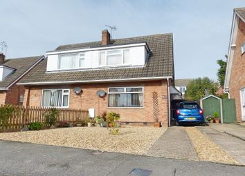 Thumbnail 3 bed property for sale in Southdown Road, Yaxley, Peterborough, Cambridgeshire.