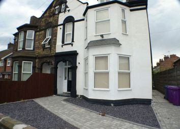 Thumbnail 2 bed flat to rent in Mayfield Road, Liverpool