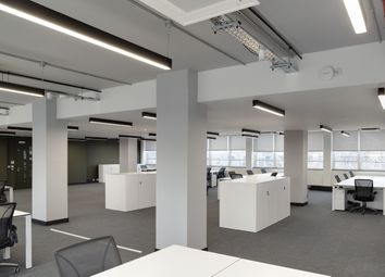 Thumbnail Serviced office to let in Riding House Street, London