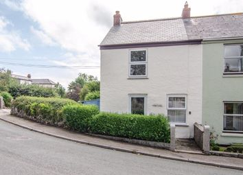Thumbnail 2 bed semi-detached house for sale in Carnkie, Helston