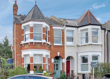 Thumbnail 3 bedroom end terrace house for sale in Princes Avenue, Alexandra Park, London