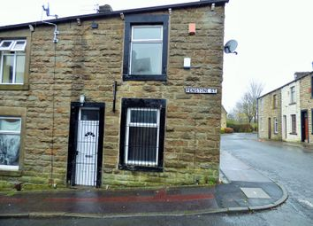 Thumbnail 2 bed terraced house for sale in Penistone Street, Burnley
