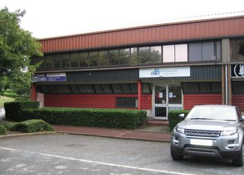 Thumbnail Office to let in Southfields Business Park, Basildon
