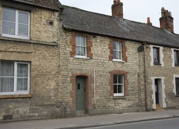 Thumbnail 3 bed terraced house for sale in London Road, Calne, Wiltshire