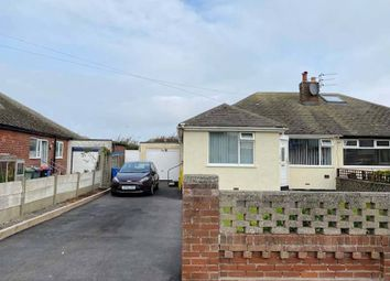Thumbnail 3 bed semi-detached bungalow for sale in Westbourne Road, Thornton-Cleveleys