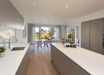 Thumbnail 4 bed end terrace house for sale in 1 Lansdown Square West, Granville Road, Bath