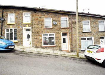 Thumbnail 3 bed terraced house for sale in Beech Street, Ferndale