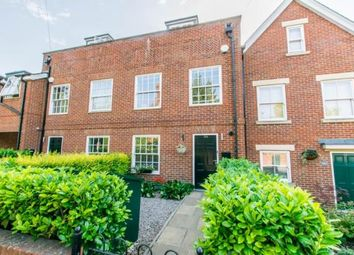 Thumbnail 4 bed town house for sale in Debden Road, Saffron Walden
