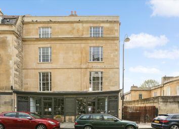 3 bed maisonette for sale in Walcot Street, Bath, Somerset BA1