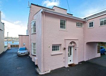 Thumbnail 2 bedroom terraced house to rent in Marine Parade, Shaldon, Devon