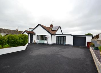 Thumbnail 4 bed detached bungalow for sale in Manorbier, Tenby