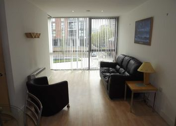 Thumbnail 2 bed flat to rent in Transport House, Manchester City Centre, Salford