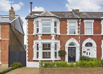 Thumbnail 5 bed end terrace house to rent in Minard Road, London