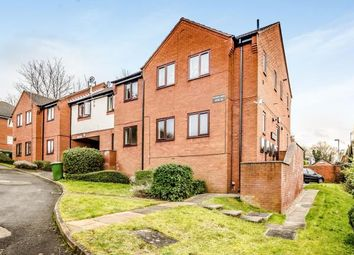 1 bed flat for sale in St John Chase, St Johns, Wakefield, West Yorkshire WF1
