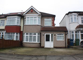 Thumbnail 4 bed end terrace house for sale in Turner Road, Edgware, Middlesex