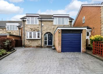 4 bed detached house for sale in Kirklands, Liversedge WF15