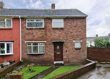 Thumbnail 3 bedroom property for sale in Cape Close, Brownhills, Walsall